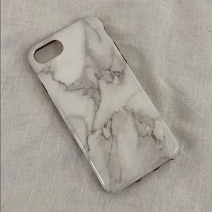 iPhone 6/6S Marble TPU case